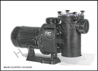 H1060 HAYWARD 5.5HP/3PH COMM HCP PUMP 230/460V 3 PHASE (PLASTIC) HCP55