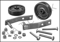 H1177 PARAGON 20403 PORTABLE WHEEL KIT KIT FOR 3 STEP
