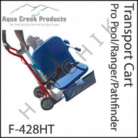H1266 AQUA CREEK TRANSPORT CART PRO POOL LIFT/RANGER