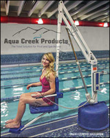 H1335 AQUA CREEK THE REVOLUTION LIFT W/ANCHOR               F-700RL