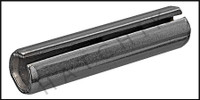 H1474 STA-RITE #35857-0031 SPRING PIN PKG 184 STRAINER