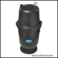 H2235 AQUA PRO APEX 48 SF DE FILTER