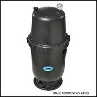 H2237 AQUA PRE APEX 60 SF DE FILTER