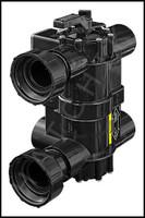H2301 JANDY 8034J  2-IN-1 BACKWASH VALVE - CPVC NEVERLUBE