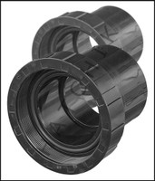 "H2315 JANDY #R0559900 2-1/2"" TO 3 COUPLING NUT (SET OF 2)"