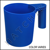 A6048 E-Z SCOOP FOR DE  COLOR VARIES