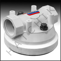 H3605 AMERICAN #570092 HEAD ASSY FOR CARTRIDGE FILTER