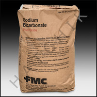 A6115 SODIUM BICARBONATE 50 LB BAG MARYLAND CHEM