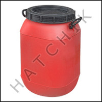 A6130 WATER COND.& STAB. 55# POWDER ** CONTAINER IS RED *******
