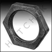 "H4330 PAC-FAB #154419  INTERNAL LOCKNUT 1-1/2"" FOR TURBO              *****OBS*******"