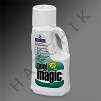 A6505 NATURAL CHEMISTRY POOL MAGIC 1L SPRING & FALL  1L/33.9oz