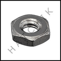 H6404 HAYWARD SPX1500Y1 TUBE SHEET NUT NUT