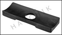 H7091 ROLA-CHEM 570068 GASKET (SIDE/TOP) FOR FLOW METER SIDE OR TOP MOUNT