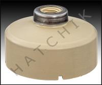 H8820 BAKER-HYDRO #31B0004 VALVE CAP BOTTOM CAP