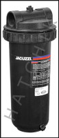 "H9236 JACUZZI CFR25 IN-LINE CARTRIDGE FILTER 2"" FPT"