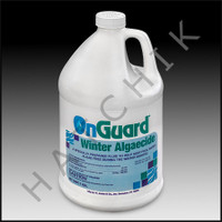 AA1576 WINTERIZING ALGAECIDE-GAL BT WITH 10% POLYMER