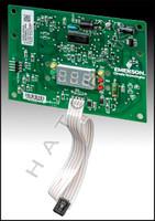 J3748 HAYWARD IDXL2DB1930 DISPLAY BOARD ONLY UNI H-FD & H SERIES HEATER