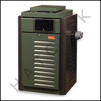 J5004 RAYPAK PR337AL-EN-C DIGITAL HEATER LOW NOx - NATURAL GAS