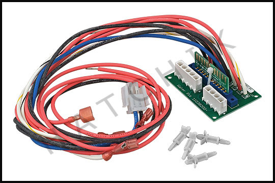 Laars R0336400 Wire Harness 15 Pin Connector Lx  2003 And