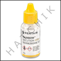 B1127 RAINBOW #R161004 1/2oz OTO TEST REAGENT