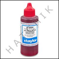 B1133 TAYLOR 2oz #4 pH INDICATOR REAGENT REAGENT           R-0004-C