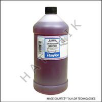 B1138 TAYLOR 32oz PHENOL RED TEST REAGENT REAGENT              R-1003J-F