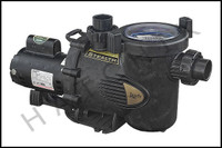 K2480 JANDY SHPM2.5  2-1/2HP STEALTH PUMP  230V ONLY  UP-RATED