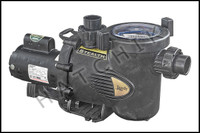K2486 JANDY SHPM2.5-2  2-1/2HP 2-SPD HIGH HEAD PUMP  230V  UP-RATED