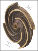 K3316 STA-RITE C5-164D IMPELLER-3/4 HP IMPELLER-3/4 HP