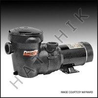 K3979 HAYWARD POWERFLO MATRIX PUMP 1 HP W/CORD