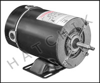 MOTOR - THRU BOLT 1/2 HP MAGNETEK BN23V1 115V ONLY