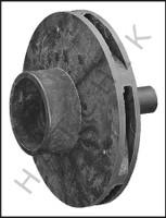 K4500 PACFAB#355278 PINNACLE/SUPERFL IMPELLER 1 1/2UPRATED/1FULLRAT