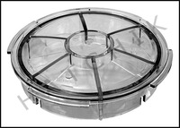 K4732 PENTAIR 356750 EQ LID-CLEAR LID EQ PMP