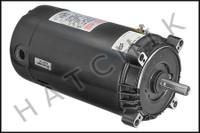 K5000 MOTOR - KEYED SHAFT 1/2 HP AO SMITH  SK1052