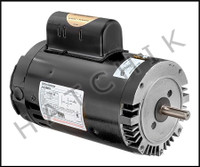 K5010C MOTOR - KEYED SHAFT 3HP 1PH MAGNETEK  B125   230V ONLY