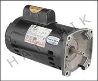 K5026C MOTOR - FLANGED 1-1/2HP MAGNETEK CENTURY CENTURION   B849   FULL RATE