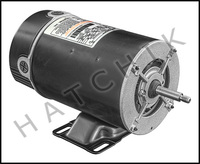K5055 HAYWARD 3/4 HP MOTOR WITH ON/OFF SWITCH FOR MATRIX PUMP
