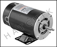 K5056 HAYWARD 1 HP MOTOR WITH ON/OFF SWITCH FOR MATRIX PUMP