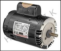 K5062C MOTOR - KEYED SHAFT 1 HP 2-SP MAGNETEK   B974   230V ONLY