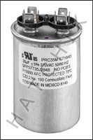 K5168 CAPACITOR 370V-35uF  RUN CAPACITOR