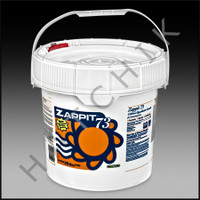 A2300 CALCIUM HYPOCHORITE 25 LB PAIL ******SUBSTITUTE A5115 OR A5116  **PLEASE !! **