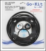 K6405 ALADDIN GO-KIT5V PACFAB CHALLENGER PAC-FAB SALT/OZONE