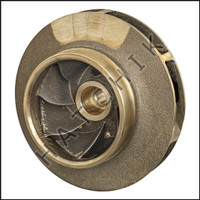 K9259 MARLOW #P2000535 IMPELLER 8-1/4 CUT FOR 10 HP 3PH 4L2SC PUMP