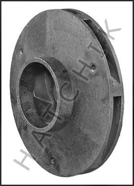 K9407 PUREX #073129 IMPELLER 1-1/2HP WFE PUMP