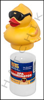B2030 DERBY DUCKS SPA & SMALL POOL BROMINE DISPENSER   12/PACK