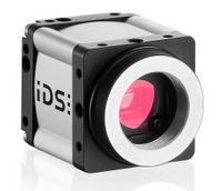 UI-1550RE digital camera, USB 2.0, 1600 x 1200, 18.3 fps, CMOS