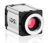 UI-2140RE digital camera, USB 2.0, 25 fps, 1280 x 960