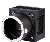 VA-2MC-M/C68AO-CM, 2MP, 1600 x 1200, 70 fps, CCD, camera link digital camera, C-mount
