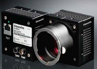 VA-2MG2-M/C42AO-FM, 2MP, 1600 x 1200, 42 FPS, CCD, GigE digital camera, F-mount
