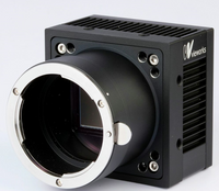 VH-4MC-M/C20AO-CM, 2048 x 2048, 20 FPS, CCD, camera link digital camera, C-mount